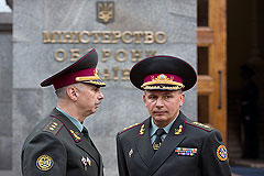Минобороны Украины пригрозило вернуться к теме создания ядерного оружия