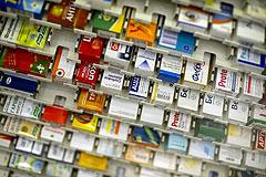 Правительство России обновило перечень жизненно важных лекарств