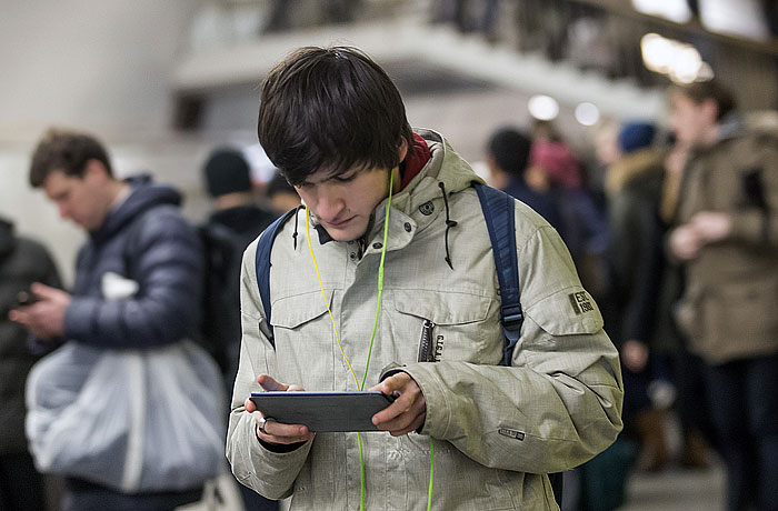 Итоги 2014: главный пользователь осваивает интернет