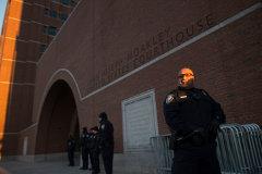 В Бостоне начались слушания по делу Джохара Царнаева