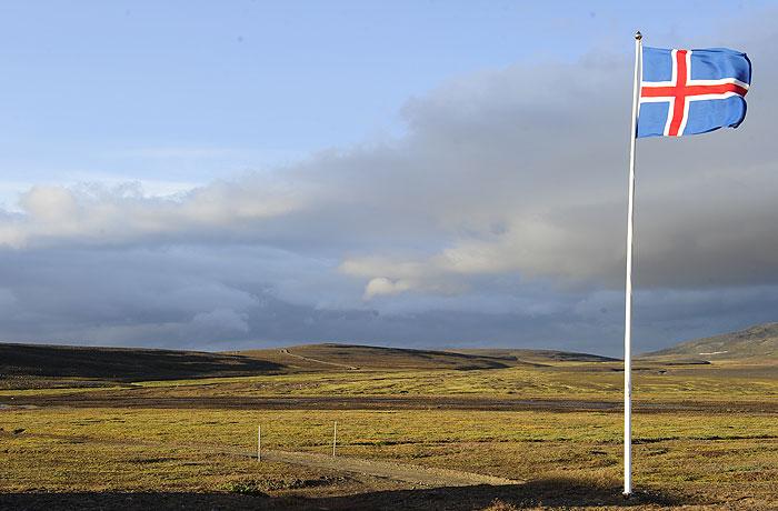 Исландия запланировала отказаться от вступления в Евросоюз