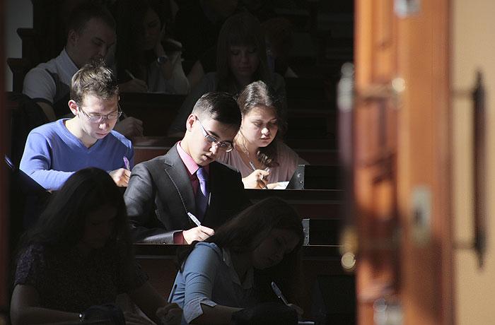 Ведущие университеты России получат господдержку