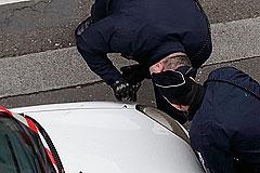 Напавшие на редакцию Charlie Hebdo преступники были известны спецслужбам