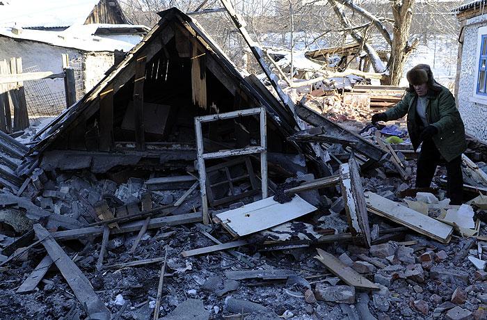 В Брюсселе предупредили Киев о последствиях прекращения соцвыплат в Донбассе