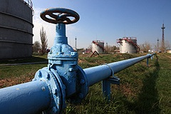 Украина возобновила импорт газа со стороны Венгрии