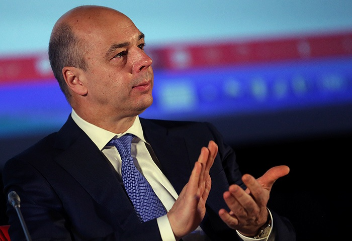 Силуанов объяснил право России требовать от Украины досрочного погашения долга в $3 млрд