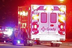Неизвестный захватил заложников в техасской больнице