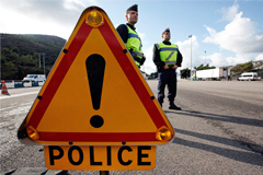 ЕС после терактов во Франции усилит контроль на своих внешних границах