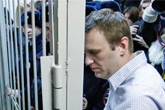 """Суд объяснил назначение Навальному условного срока по делу """"Ив Роше"""""""