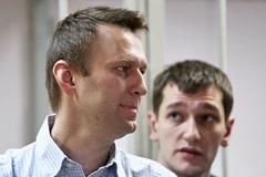 """Защита братьев Навальных обжаловала приговор по делу """"Ив Роше"""""""