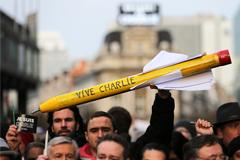 Тираж нового номера Charlie Hebdo увеличат до 5 млн экземпляров