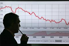 Минэкономразвития разработало сценарий с учетом цены на нефть в 40$