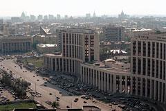 Президент одобрил установку памятника жертвам репрессий на проспекте Сахарова