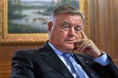 Якунин задумался об уходе из РЖД из-за требования раскрыть доходы