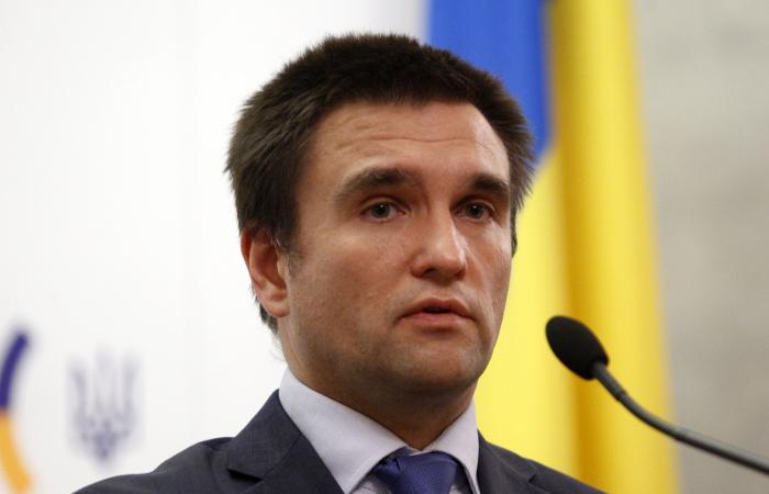 Киев предложил Москве подписать график выполнения Минских договоренностей