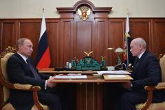 """Минэнерго и Минэкономразвития одобрили возможную передачу Башкирии доли в """"Башнефти"""""""