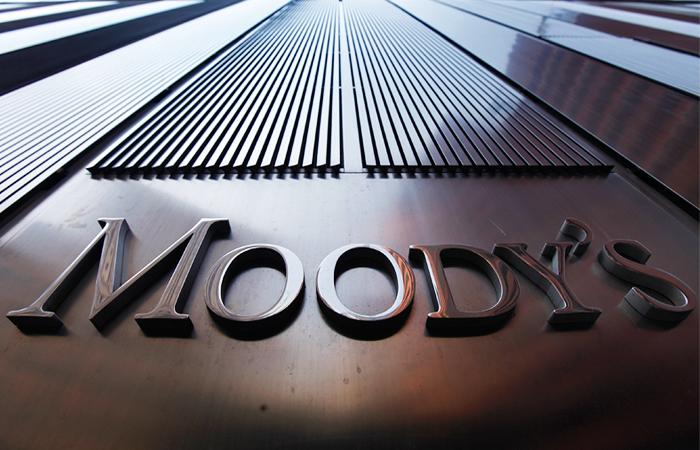 "Moody's понизило рейтинг ""Роснефти"" и ""Газпрома"""