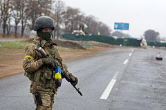 Министр обороны Украины потребовал начать мобилизацию с имеющих опыт службы добровольцев