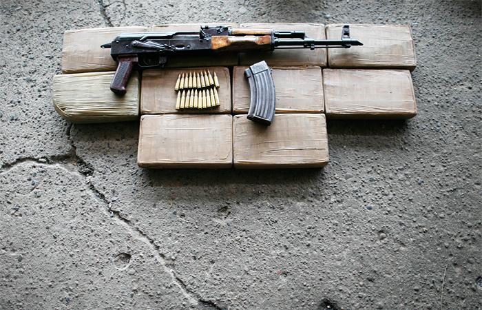 Родственники Калашникова удивились планам американской фирмы производить АК-47 в США