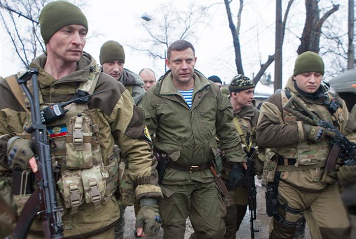 ДНР отказалась быть инициатором перемирия с Киевом