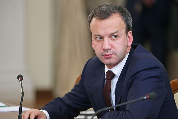 Дворкович допустил снижение цены на нефть до $25