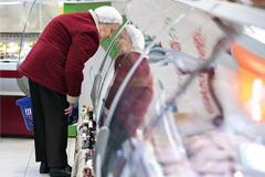 """Россия в 2014 году резко снизила импорт """"санкционных"""" продуктов"""