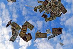 Малоизвестный инвестор заработал $1 млрд на крахе нефтяного рынка