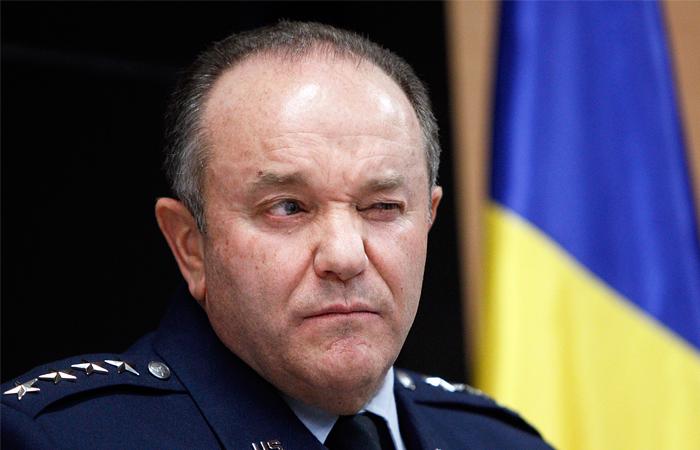Главком силами НАТО в Европе не нашел российских войск на Украине