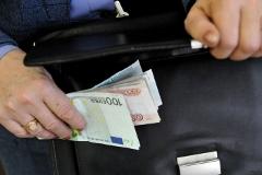 Минтруда предложил создать реестр коррумпированных чиновников