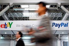 eBay выделит PayPal в отдельную компанию