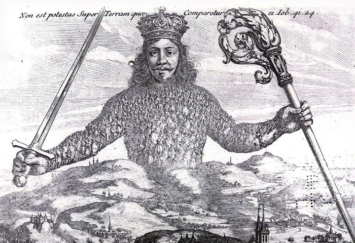 О нравственных ценностях: Левиафан шагает по планете