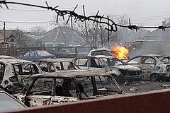 Яценюк призвал созвать Совбез ООН после обстрела Мариуполя
