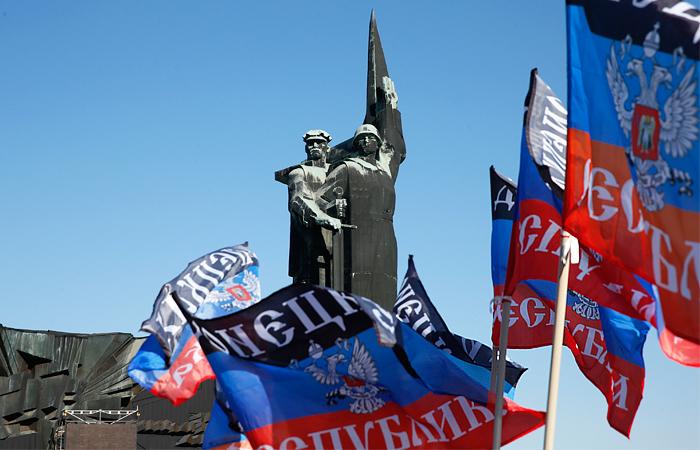 Ополченцы ЛНР и ДНР попытаются объединить фронт