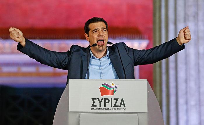 Греческая оппозиция сможет сформировать правительство - Интерфакс