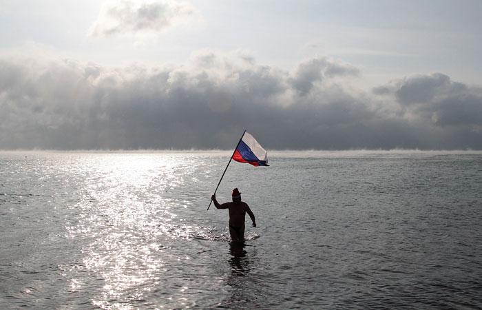 Верховная рада Украины объявила Россию страной-агрессором