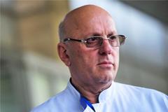 Директор НИИ Склифосовского: подготовка кадров - главный вопрос сегодняшнего дня