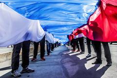 В Индексе экономической свободы Россия опустилась на уровень Гвинеи