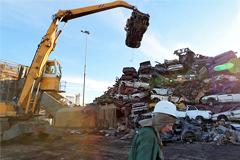 Правительство выделит 10 млрд рублей на утилизацию автомобилей в 2015 году
