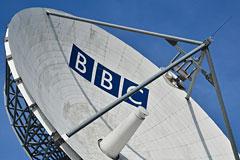 Всемирная служба BBC оказалась под угрозой спада