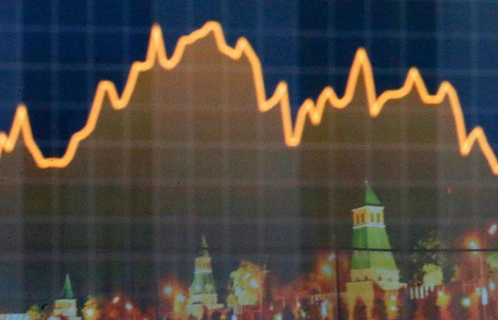 ВВП России в 2014 году вырос на 0,6%