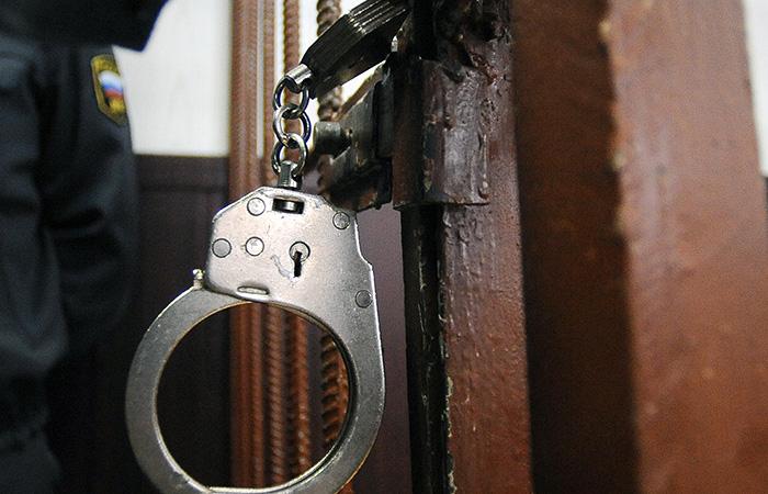 Обвиняемая в госизмене Давыдова отказалась от показаний