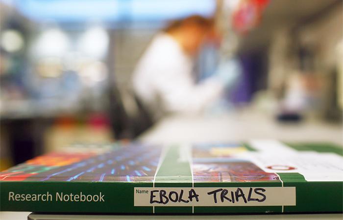 Госпитализированный с подозрением на лихорадку Эбола россиянин оказался болен ОРВИ
