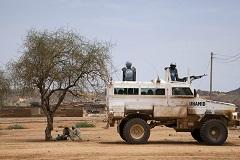 В суданском Дарфуре похитили двоих россиян