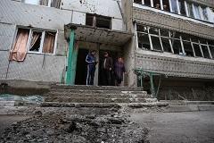 Киев оценил количество ополченцев в Дебальцеве в 4 тысячи человек