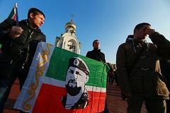 Кадыров обвинил ЦРУ в заказе убийства командира батальона им. Дудаева
