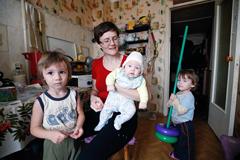 Обвиняемая в госизмене Давыдова вернулась в Вязьму