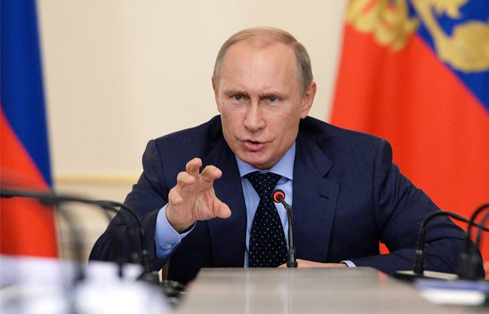 Путин потребовал немедленно вернуть пригородные электрички