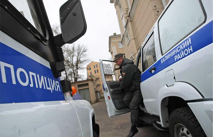 Полиция Петербурга проверит всех охранников магазинов после смерти блокадницы