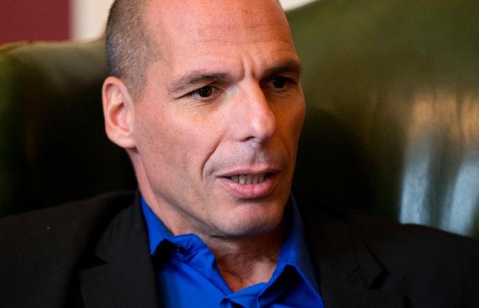 В марте Греция может лишиться денежных средств