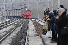 РЖД оценили возврат 312 отмененных электричек в 22 млрд рублей